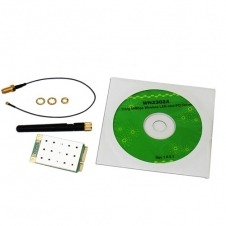 AOpen miniPC 802.11b/g kit - adaptador de red