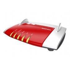 AVM FRITZ!Box 4020 - enrutador inalámbrico - 802.11b/g/n - sobremesa
