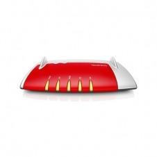 AVM FRITZ!Box 4040 - enrutador inalámbrico - 802.11b/g/n/ac - sobremesa, montaje en pared