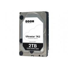HGST Ultrastar 7K2 HUS722T2TALA604 - disco duro - 2 TB - SATA 6Gb/s