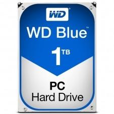 WD Blue WD10EZRZ - disco duro - 1 TB - SATA 6Gb/s