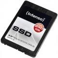 Intenso - unidad en estado sólido - 240 GB - SATA 6Gb/s