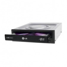 LG GH24NSD1 Super Multi - unidad DVD±RW (±R DL) / DVD-RAM - Serial ATA - interna