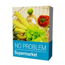 TPV SOFTWARE NO PROBLEM SUPERMARKET (ALIMENTACION)