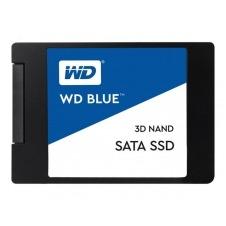 WD Blue 3D NAND SATA SSD WDS100T2B0A - unidad en estado sólido - 1 TB - SATA 6Gb/s