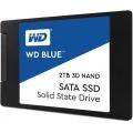 SSD WESTERN DIGITAL WD BLUE SATA 2.5
