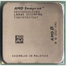 AMD Procesadores SDA3000AI02BX