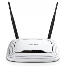WIRELESS ROUTER TP-LINK N300 TL-WR841N
