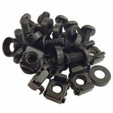 WP Tornillos + Tuercas WPN-AVA-SS50 Pack 50Uds