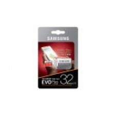 MICRO SD SAMSUNG EVO+ 32GB C10 C/ADPT R95/W20