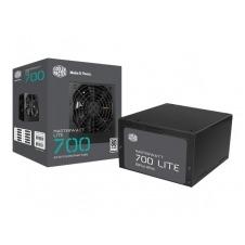 Cooler Master MasterWatt Lite 700 - fuente de alimentación - 700 vatios