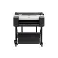 Canon imagePROGRAF TM-200 impresora de gran formato Inyección de tinta térmica Color 2400 x 1200 DPI A1 (594 x 841 mm) Ethernet Wifi
