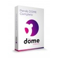 Panda Dome Complete Licencia completa Unlimited 1 año(s) Español