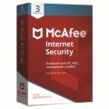MCAFEEANTIVIRUS INTERNET SECURITY 2018 3 DISPOSITIVOS