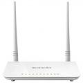 TENDA ROUTER MODEM ADSL2+/3G D303 802.11B/G/N 300MBPS 2.4GHZ 2 ANTENAS 5DBI 1XRJ11 4XRJ4