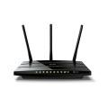 TP-LINK Archer C5 router inalámbrico Doble banda (2,4 GHz / 5 GHz) Gigabit Ethernet