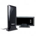 ENGEL MINI ANTENA TV INTERIOR LTE/4G/DIVIDENDO/HDTV COMPATIBLE