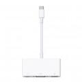 APPLEADAPTADOR USB-C VGA MULTIPORT MACBOOK - MJ1L2ZM/A