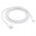 APPLECABLE CONECTOR LIGHTNING A USB DE 2 METROS - MD819ZM/A