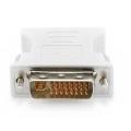 GEMBIRD ADAPTADOR DVI-A (24+5 ) A VGA M/H BLANCO A-DVI-VGA