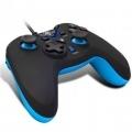 SPIRIT OF GAMER GAMEPAD XGP PLAYER WIRED 12 BOTONES VIBRACION USB COMPATIBLE PC/PS3 SOG-WXGP