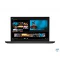 Lenovo ThinkPad E15 Portátil Negro 39,6 cm (15.6