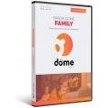 Panda Dome Family Licencia completa 5 licencia(s) 1 año(s) Inglés, Español