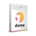 Panda Dome Advanced Licencia básica 2 licencia(s) 1 año(s) Español