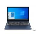 Lenovo IdeaPad 3 Portátil Azul 39,6 cm (15.6