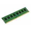 Kingston Technology ValueRAM 8GB DDR3 1600MHz Module módulo de memoria