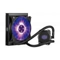 Cooler Master ML120L RGB refrigeración agua y freón Procesador