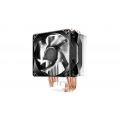 Cooler Master Hyper H411R Procesador Enfriador 9,2 cm Negro