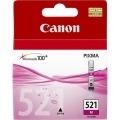 Canon CLI-521 M Original Magenta 1 pieza(s)