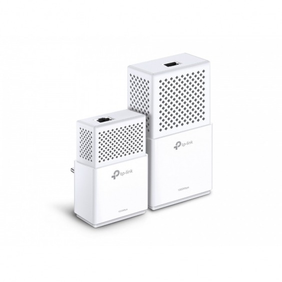 TL-WPA7510 Kit Av1000 Gigabit Dlan Powerline Ac Wi-Fi Kit 1000Mbps