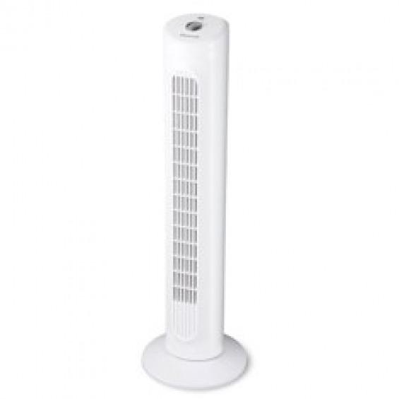 Ventilador torre honeywell do1100e4 duracrasft - blanco - 3 velocidades