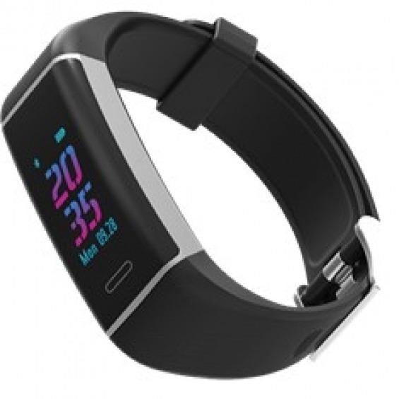 Pulsera reloj deportiva denver bfg - 550 - gps - fitnessband