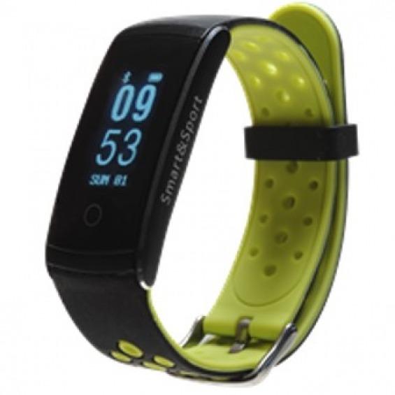 Pulsera reloj deportiva denver bfh - 13 0.96pulgadas - bluetooth - fitnessband