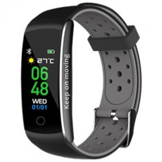 Pulsera reloj deportiva denver bfh - 14 - bluetooth - ip68 - fitnessband