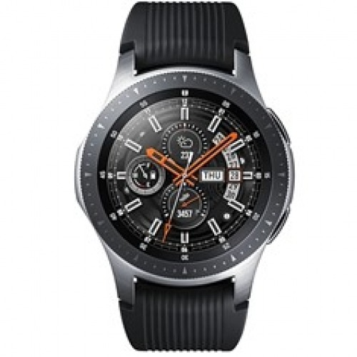 Reloj samsung galaxy watch s4 46mm silver - sm - r800 - bluetooth - super amoled -