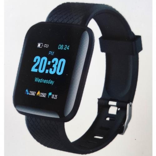 Pulsera reloj ssm - 9429 smartwatch 1.3pulgadas tactil usb