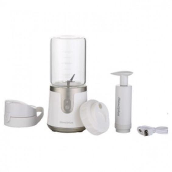 Batidora de vaso portatil pantone estanca vacuum blender 35w