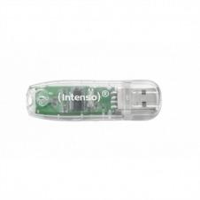 Intenso Rainbow Line - unidad flash USB - 32 GB