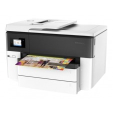 HP Officejet Pro 7740 All-in-One - impresora multifunción (color)