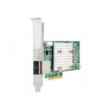 HPE Smart Array E208e-p SR Gen10 - controlador de almacenamiento (RAID) - SATA 6Gb/s / SAS 12Gb/s - PCIe 3.0 x8