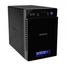 NETGEAR ReadyNAS 214 - servidor NAS