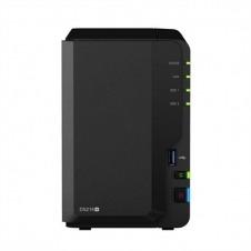 Synology Disk Station DS218+ - servidor NAS - 0 GB