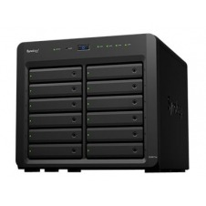 Synology Disk Station DS3617xs - servidor NAS - 0 GB