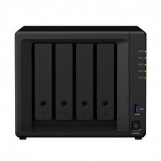 Synology Disk Station DS418 - servidor NAS - 0 GB