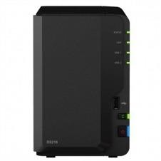 Synology Disk Station DS218 - servidor NAS - 0 GB