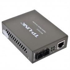 TP-LINK MC210CS - conversor de soportes de fibra - GigE